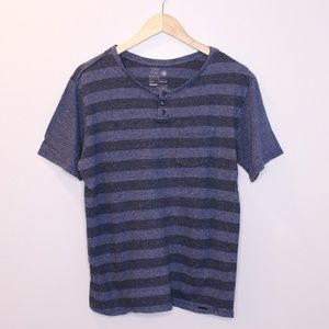 🔆 Stripe Men's Shirt (PacSun) 🔆
